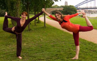 09.06.2018 – Mit Yoga und Ayurveda auch im Sommer einen kühlen Kopf bewahren