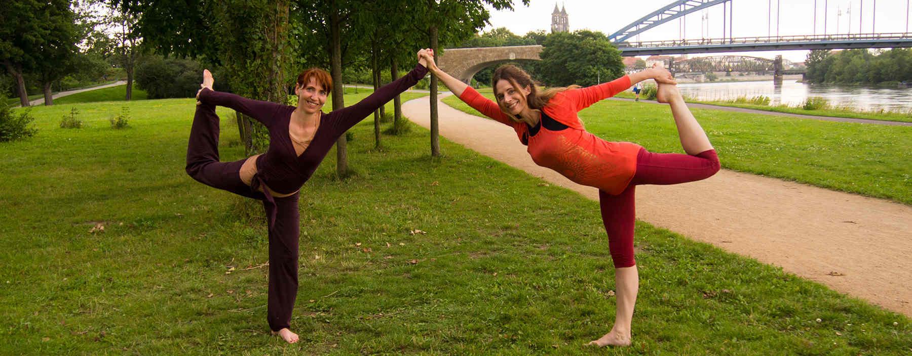 Yoga Magdeburg