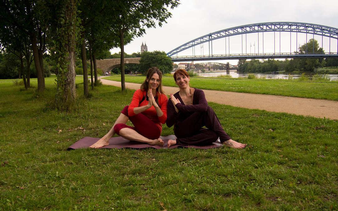 Tagesveranstaltung: Mit Yoga und Ayurveda fit und gesund ins neue Jahr