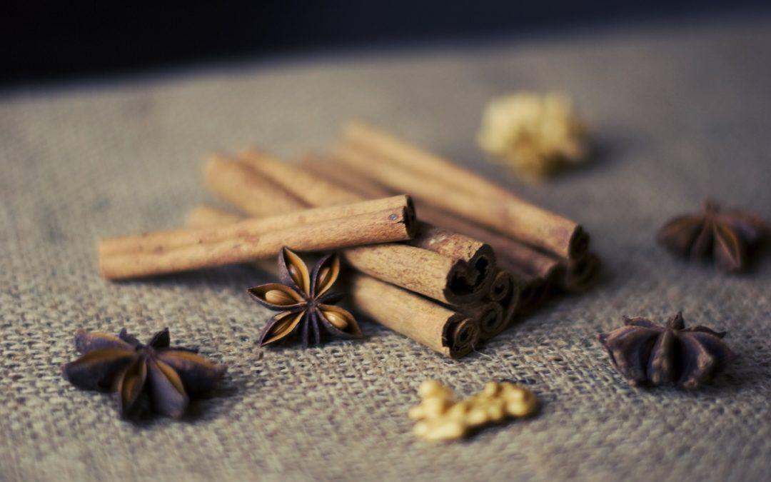 Ayurvedische Rezepte für die kalte Jahreszeit