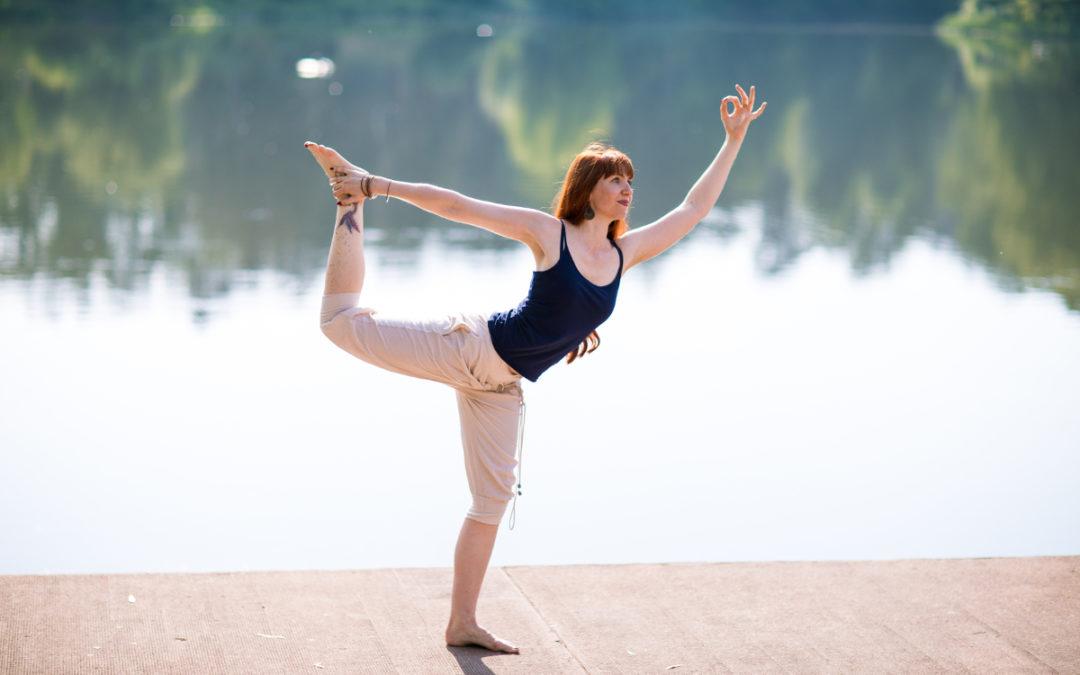 Herbst-Yoga am See – Ein Wochenende zum Aussteigen und Kraft tanken