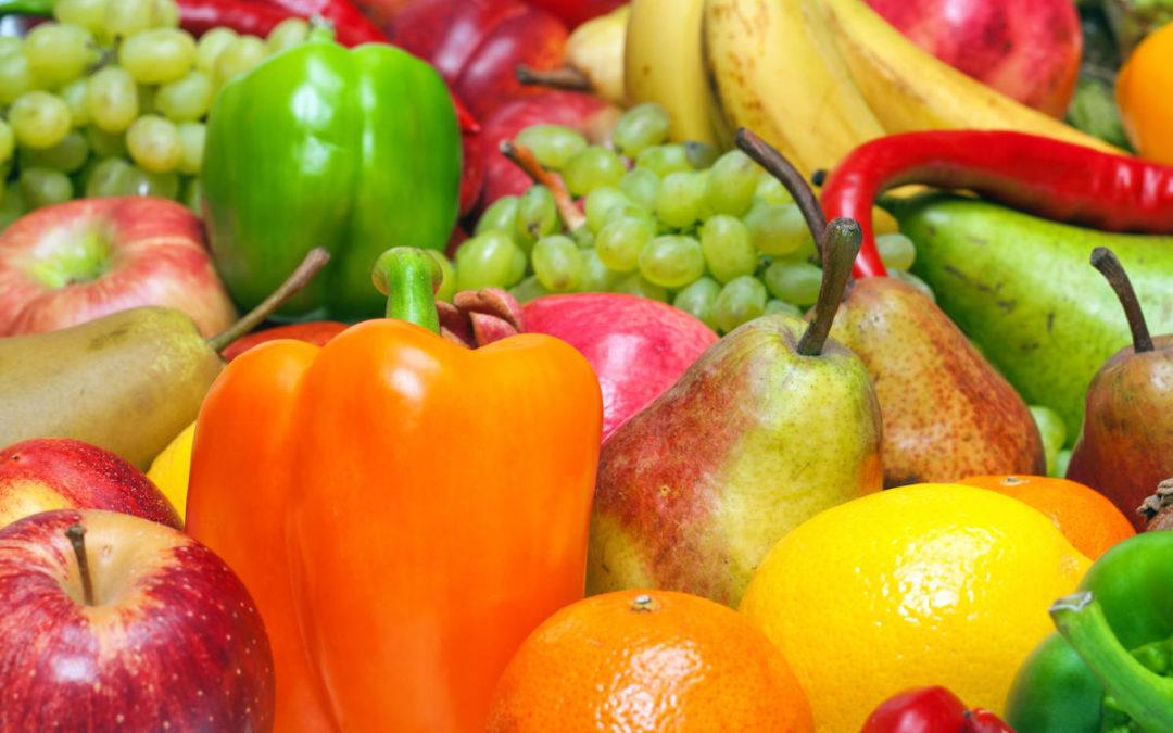 Vegan kochen und backen im Winter (Volkshochschule)