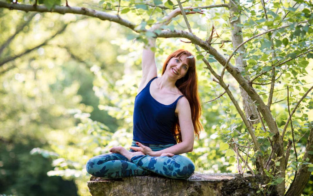 Yoga-Kurs für Einsteiger (montags)