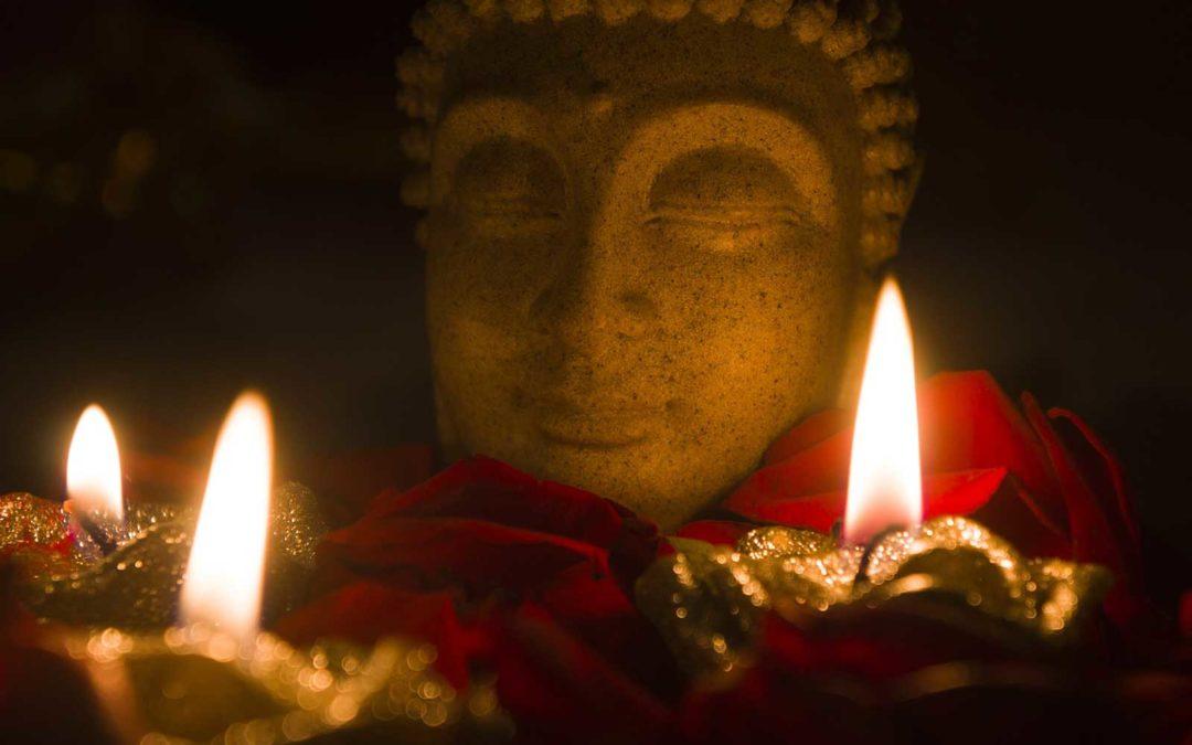 Neue Veranstaltung: Benefiz-Yoga im Advent