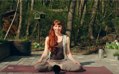 Online Yogastunde – 14.04.2020