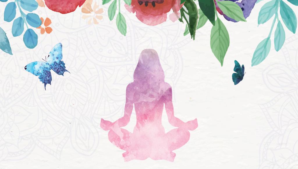Yoga bei Fibromyalgie