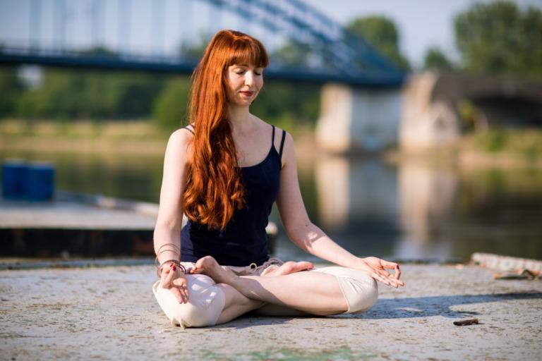 neuer Yogakurs
